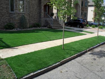 Artificial Grass Photos: Synthetic Pet Grass Good Hope California Lawns