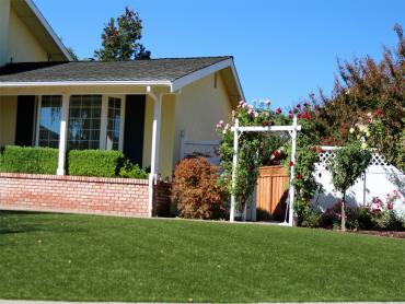 Artificial Grass Photos: Fake Grass San Marino California Lawn  Front Yard