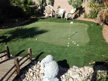 Artificial Grass Photos: Putting Greens Hermosa Beach California Artificial Turf  Yard