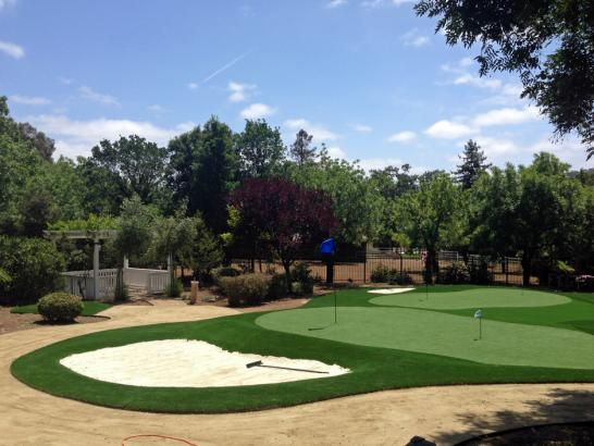Artificial Grass Photos: Golf Putting Greens Fullerton California Artificial Turf