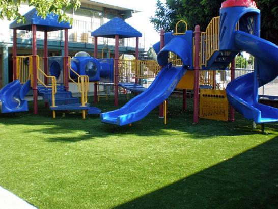 Fake Turf Universal City California Childcare Facilities artificial grass