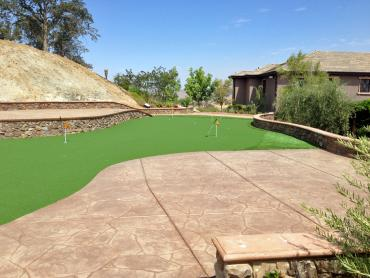 Artificial Grass Photos: Putting Greens Cerritos California Artificial Turf  Backyard