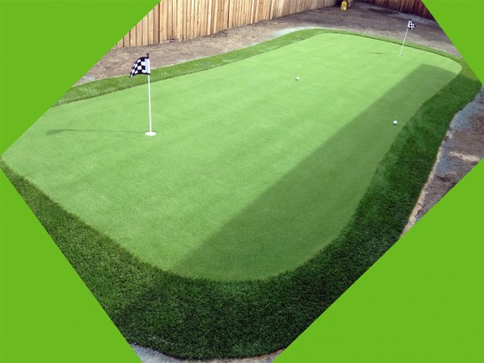 Artificial Grass Photos: Golf Putting Greens Midway City California Synthetic Turf
