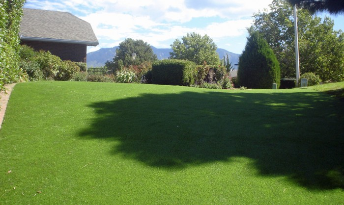 Artificial Grass for Residences, Homes, Private Property in L.A.
